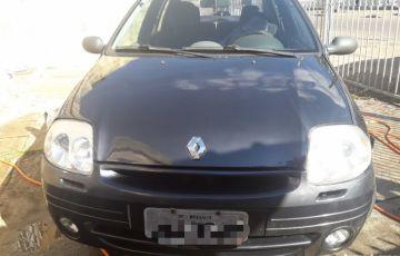 Renault Clio Sedan RT 1.0 16V