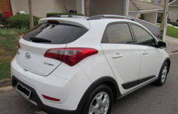 Hyundai HB20 1.6 X Style