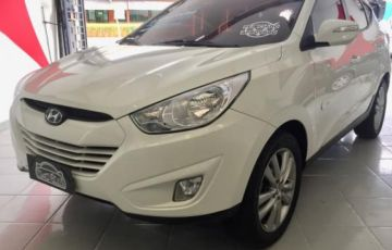 Hyundai Ix35 2.0 GLS (flex) (aut)