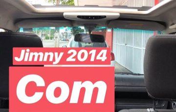 Suzuki Jimny 1.3 4WD 4Sun ABS/Airbag