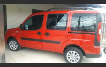 Fiat Doblò Attractive 1.4 8v (Flex)