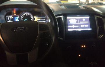 Ford Ranger XLT 2.3 16V 4x2 (Cabine Dupla)