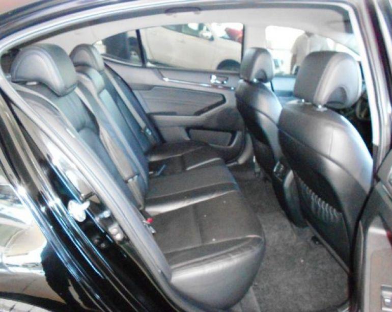 Kia Cadenza V6 3.5L 24V - Foto #8