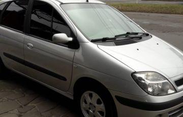 Renault Scénic Privilège 1.6 16V (flex)