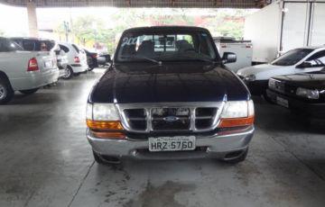 Ford Ranger XLT 4x2 2.5 Turbo (Cab Dupla)