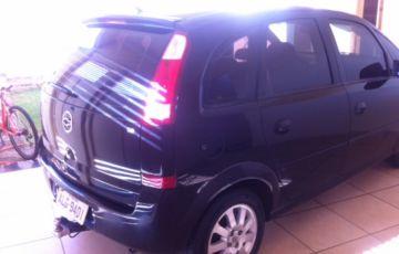 Chevrolet Meriva CD 1.8 8V