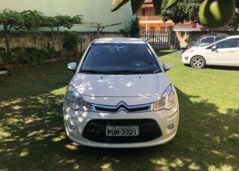 Citroën C3 Attraction 1.5 8V (Flex)