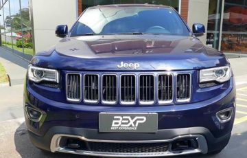 Jeep Grand Cherokee Limited 3.6 (aut)   Foto #5