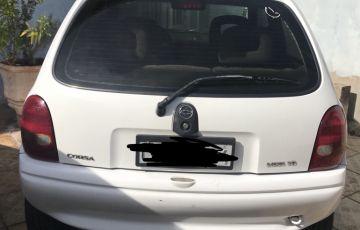Chevrolet Corsa Hatch GL 1.6 MPFi 2p