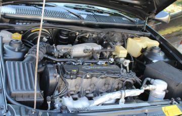 Chevrolet Kadett Hatch GLS 2.0 MPFi - Foto #5