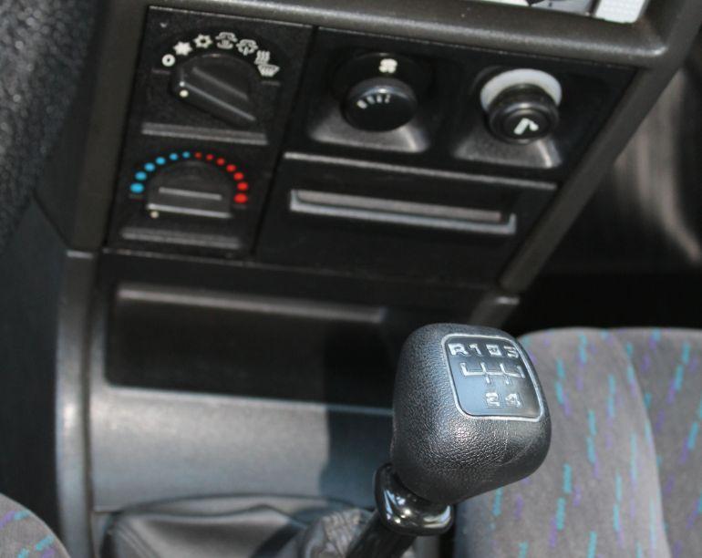 Chevrolet Kadett Hatch GLS 2.0 MPFi - Foto #6