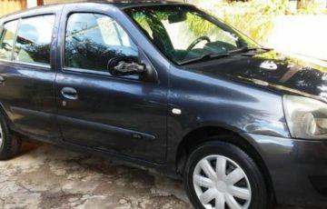 Renault Clio Sedan Expression 1.0 16V (flex)