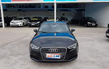Audi A3 Sedan 1.4 TFSI Attraction S Tronic