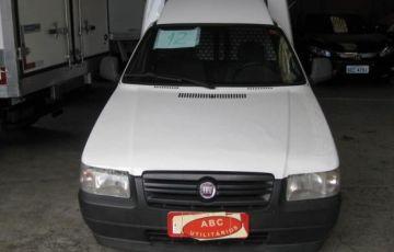 Fiat Fiorino Furgão 1.3 Fire MPI 8V