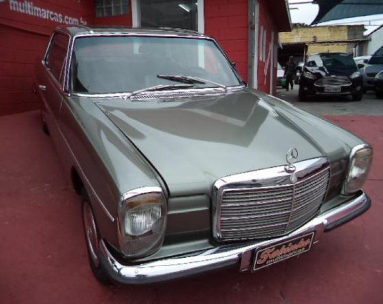 Mercedes-Benz  - Foto #2