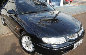 a15b644627a Preços Usados Chevrolet Omega Azul - Página 2 - Waa2