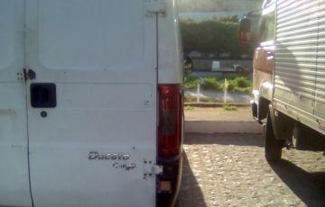 Fiat Ducato Cargo Furgao 2.8