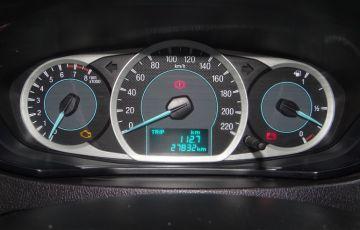Ford Ka Hatch SE 1.5 16v (Flex)