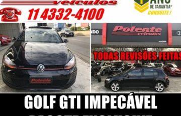 Volkswagen Golf GTI Tiptronic 2.0 FSI TBI 16V