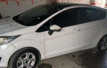 Ford New Fiesta 1.5 SE