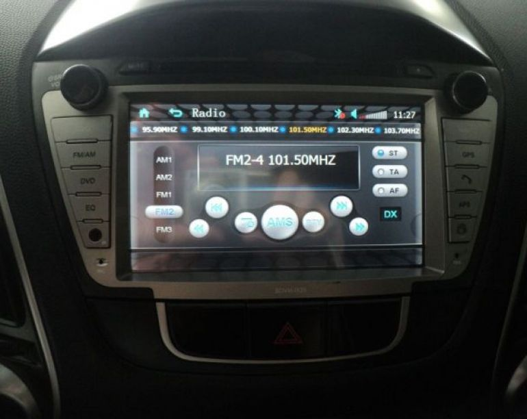 Hyundai IX35 4X2 2.0 mpi 16V - Foto #6