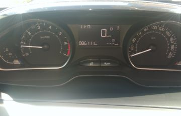 Peugeot 208 Griffe Business 1.6 16V (Flex) (Aut)
