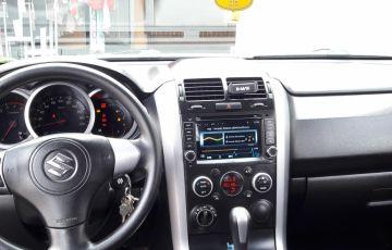 Suzuki Grand Vitara 2.0 16V 4WD (Aut) (Multimídia)