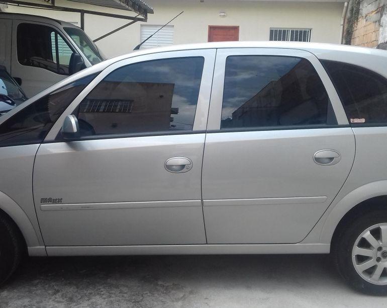Chevrolet Meriva Maxx 1.8 (Flex) - Foto #1