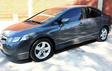 Honda Civic 1.8 I VTEC LXS (Aut) (Flex)   Foto #