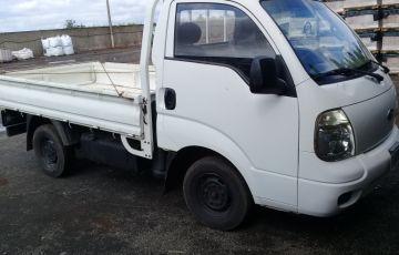 Kia Bongo 2.5 DLX 4X2 c simples RD com carrocaria