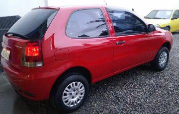 Fiat Palio Fire Economy 1.0 (Flex) 2p