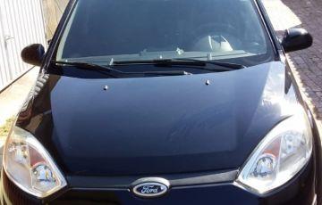 Ford Fiesta Hatch Rocam 1.6 (Flex)