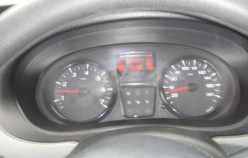 Renault Kangoo Express 1.6 16V Com Porta Lateral (Flex)