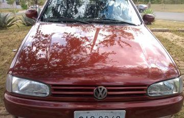 Volkswagen Parati GLS 2.0 MI