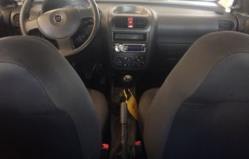 Chevrolet Corsa Hatch Maxx 1.0 (Flex)