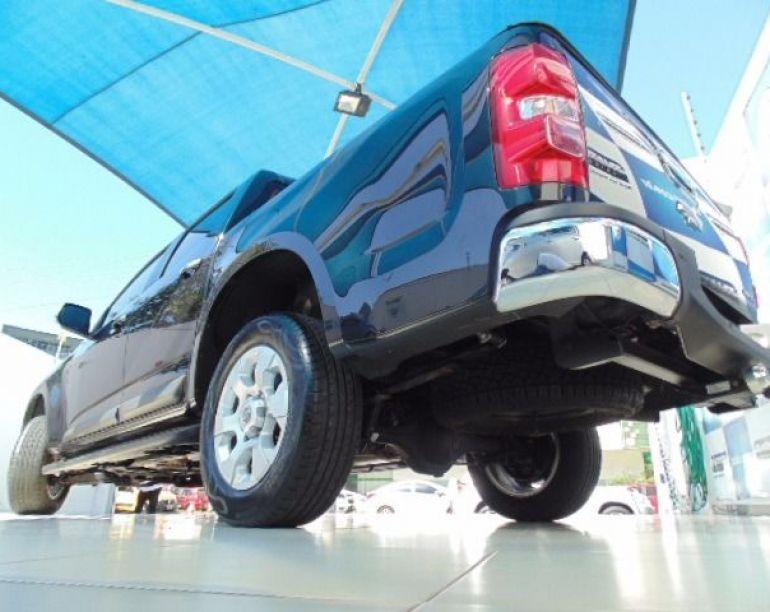Chevrolet S10 LTZ 4X2 Cabine Dupla 2.5 Ecotec - Foto #4