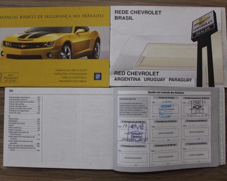 Chevrolet S10 LTZ 4X2 Cabine Dupla 2.5 Ecotec - Foto #5