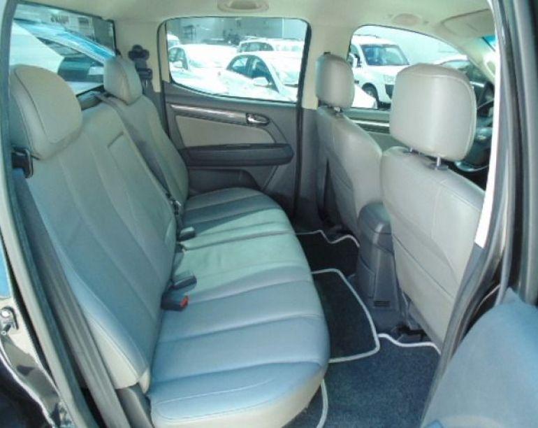 Chevrolet S10 LTZ 4X2 Cabine Dupla 2.5 Ecotec - Foto #10
