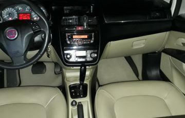 Fiat Linea Absolute 1.8 16V Dualogic (Flex)