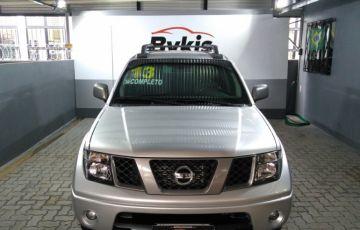 Nissan Frontier SE Attack 2.5 4x2 (Cab.Dupla)