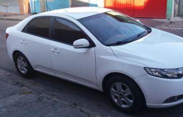 Kia Cerato EX 1.6 16V ABS