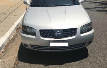 Nissan Sentra GXE 1.8 16V