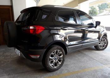 Ford Ecosport Freestyle 1.6 16V (Flex) - Foto #3