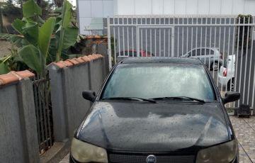 Fiat Siena 1.4 8V (Tetrafuel)