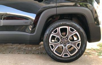 Jeep Renegade Longitude 1.8 (Aut) (Flex)