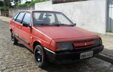 Lada Samara 1.3