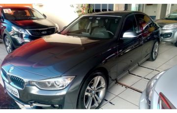 BMW 328i 2.0