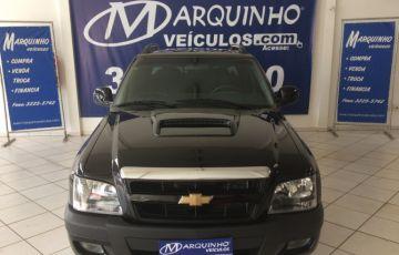 Chevrolet S10 Executive 4x2 2.4 (Flex) (Cab Dupla)