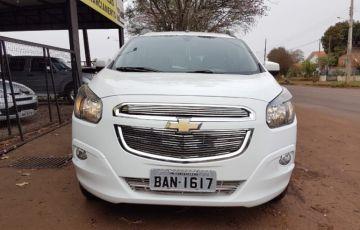 Chevrolet Spin LTZ 7S 1.8 (Flex) (Aut)