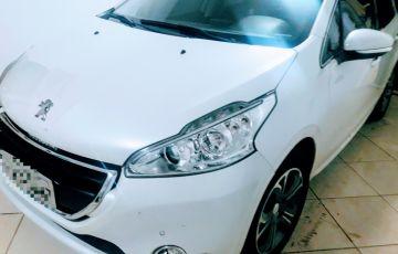 Peugeot 208 Griffe 1.6 16V (Flex) (Aut)